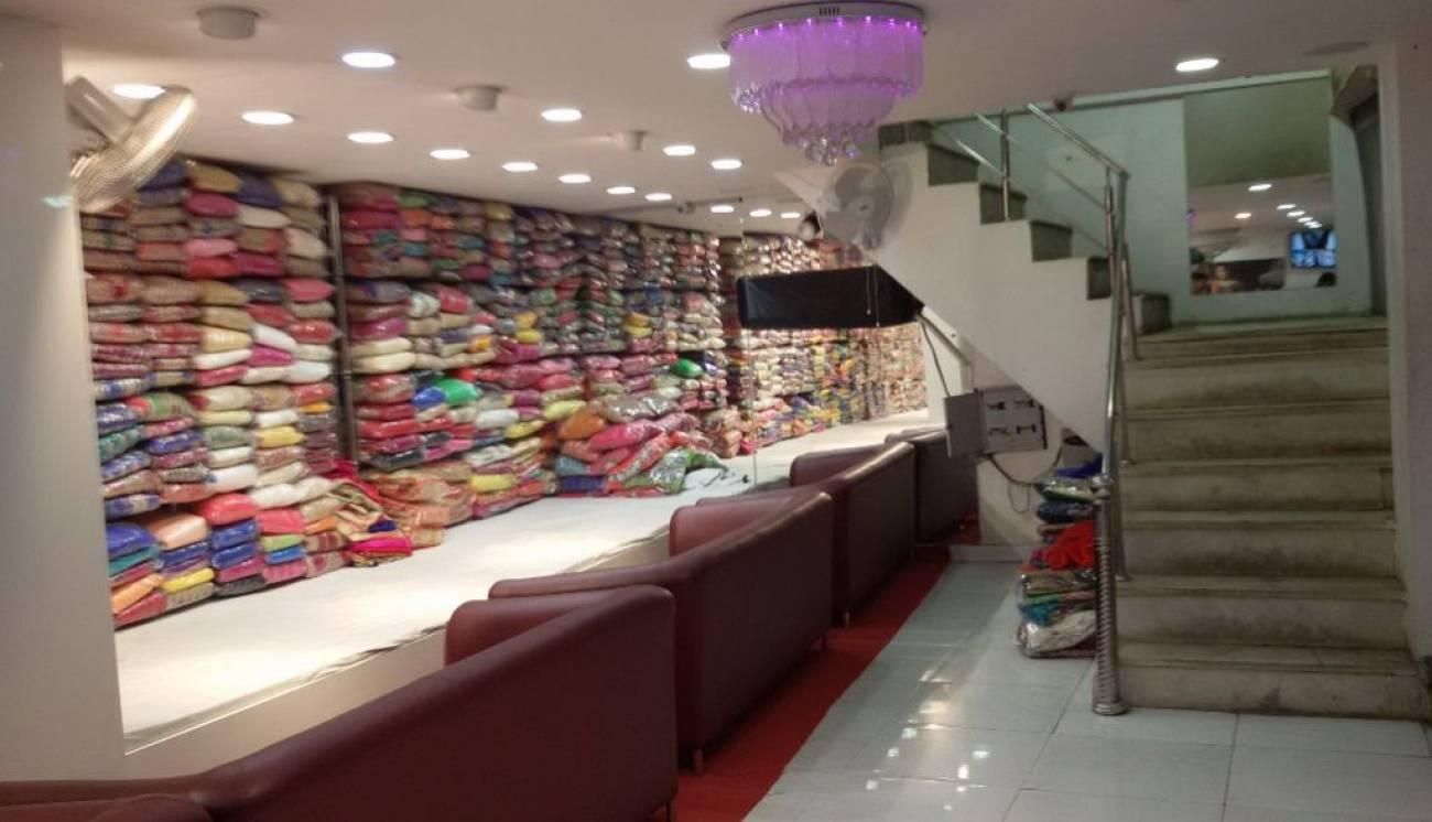 Priyanka saree suit co shop