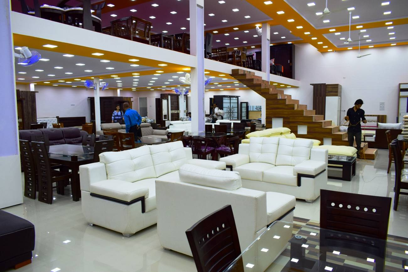 best furniture showroom in pashan pune wood impression