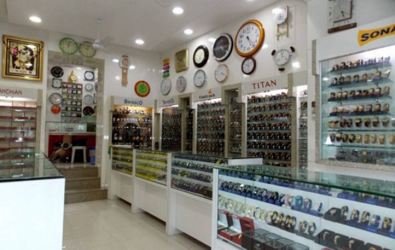 The Best Watch Shops In The City
