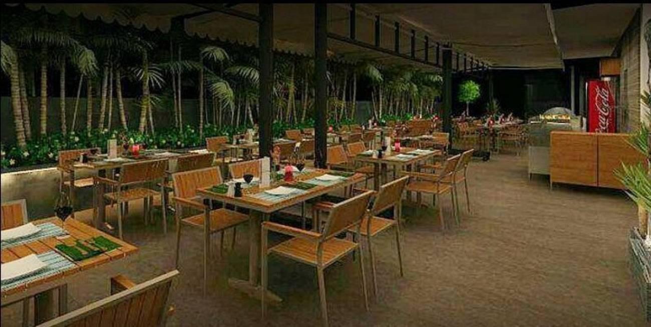 Nimantran restaurant bar pune shopping bazar
