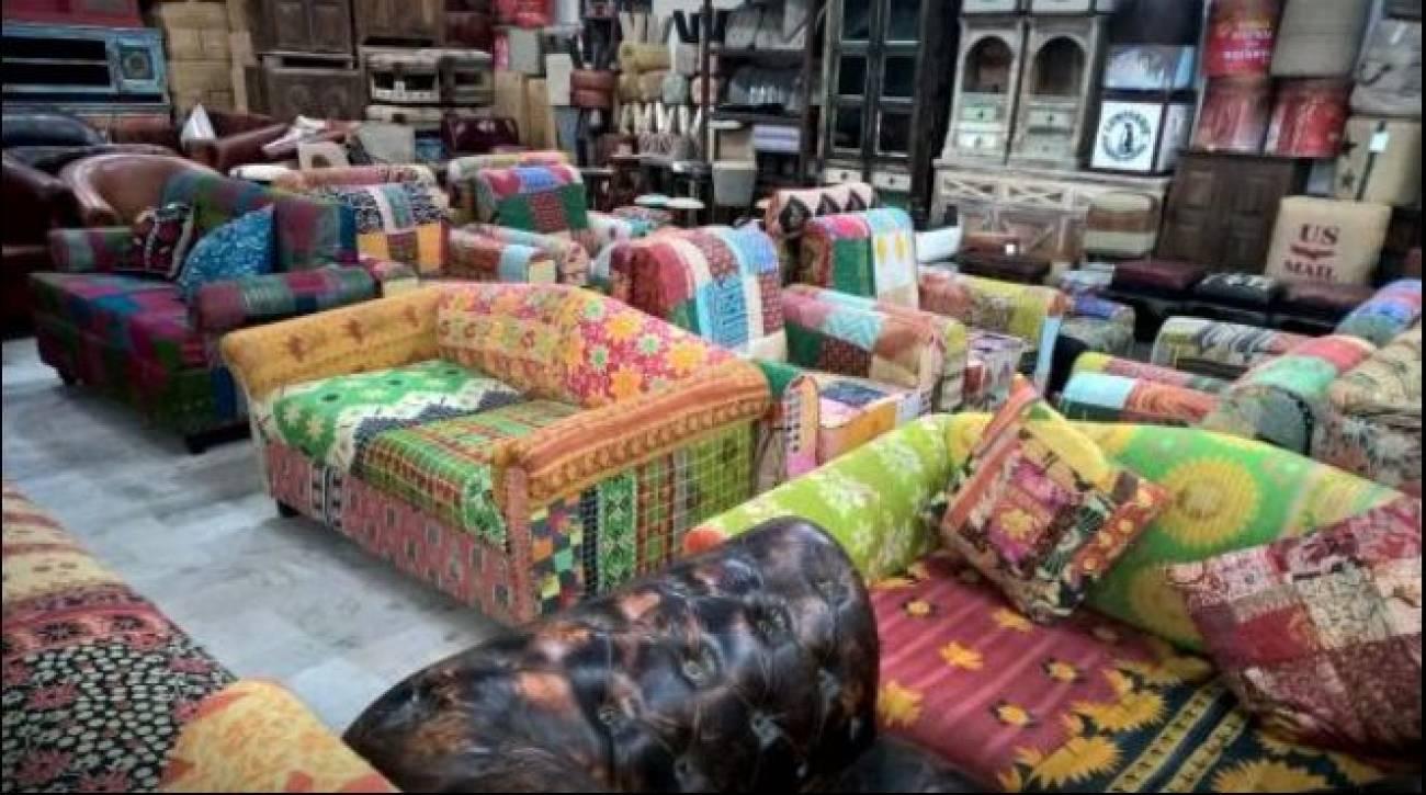 Ganesh Handicrafts Handicraft Arts Jodhpur Shopping Bazar