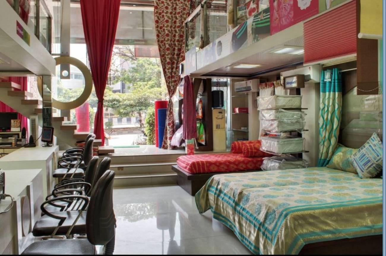Alankar Mangal Decor Furnishings
